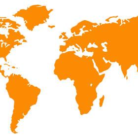 Decoup+ participe à de nombreux salons dans le monde entier