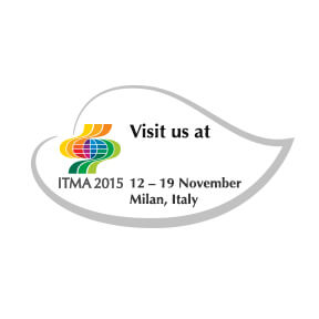 Stand F104 Hall 10 sur Itma 2015